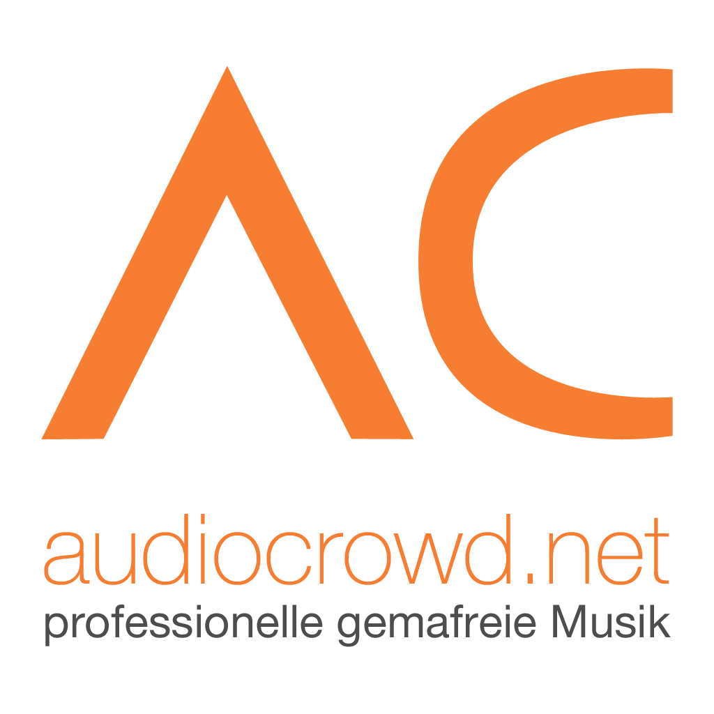 royalty-free music by audiocrowd.net